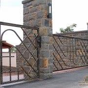 kovana vrata